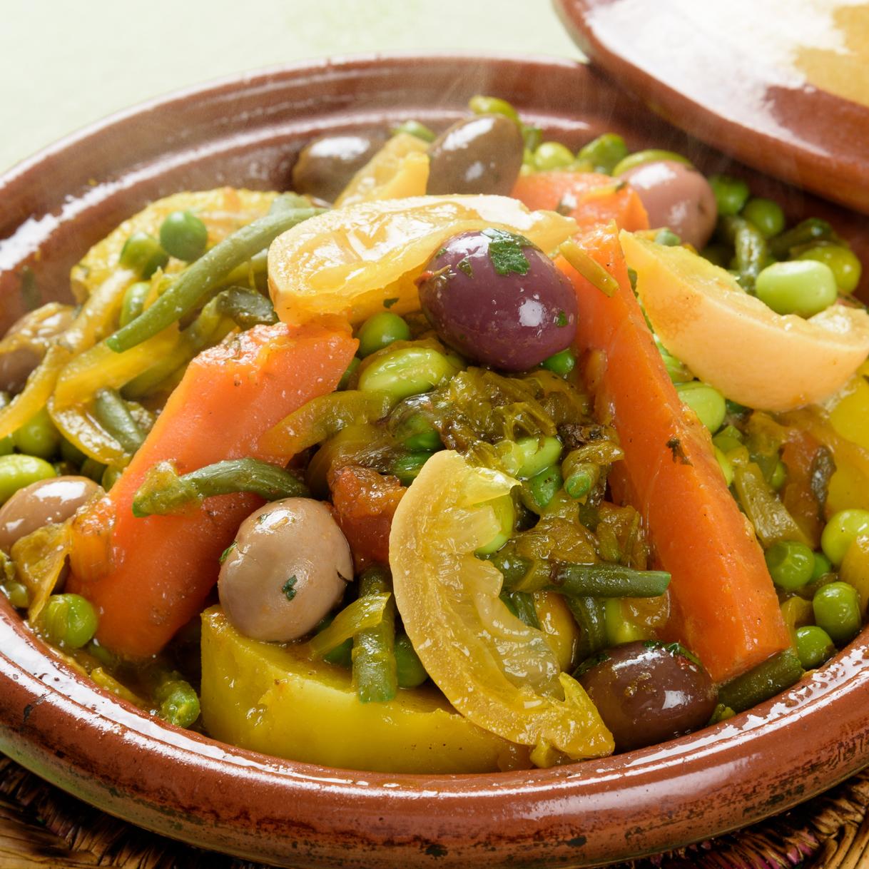 Tajine d'Agadir